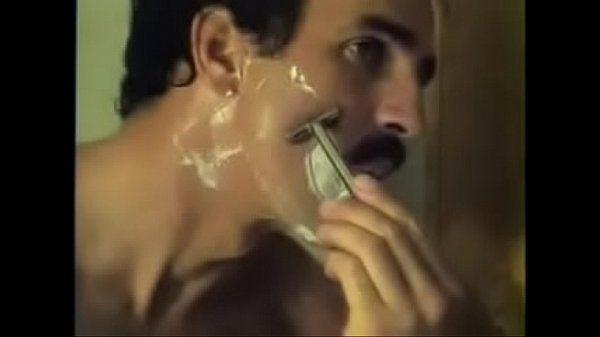 Safado dotado comendo o cu de seu amigo dotado em um belo porno